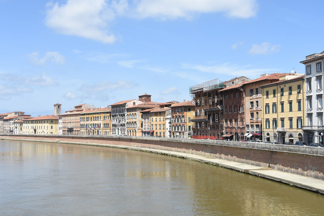 WALK Pisa - Private Tour