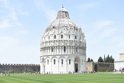 Pisa Old Town Private Tour