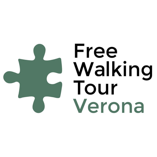 Free Walking Tour Verona Logo