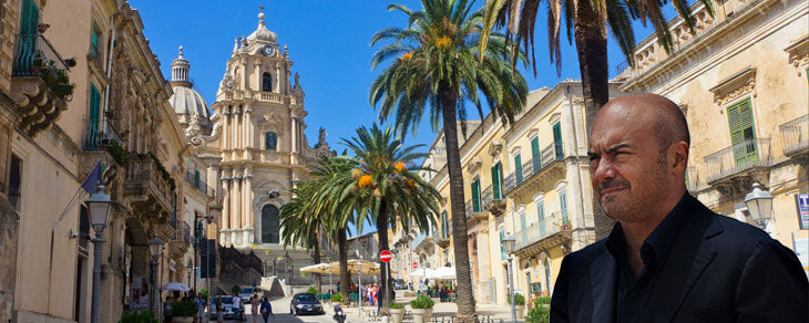 Free Walking Tour Scicli | The city of Montalbano