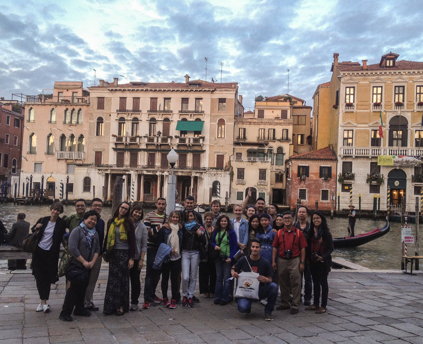 Free Walking Tour in Venice