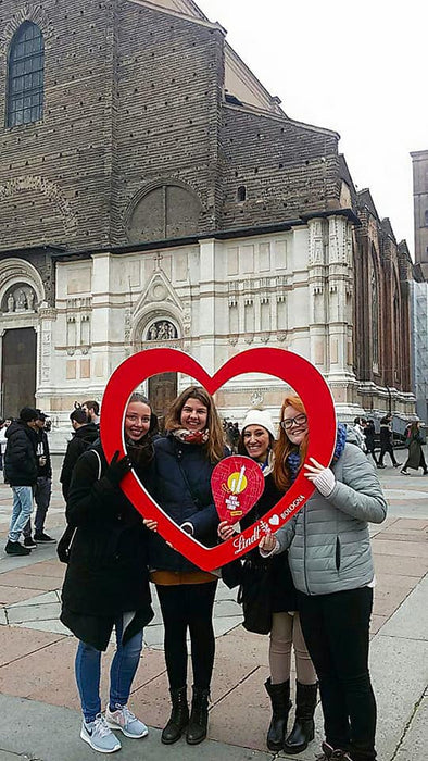 Free Walking Tour Bologna Lovers