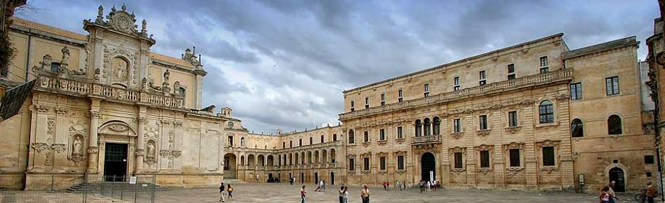 Free Walking Tour Lecce