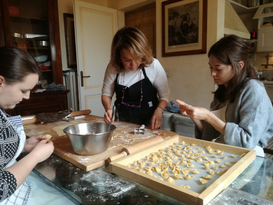 Modena Cooking Class - A full day experience!