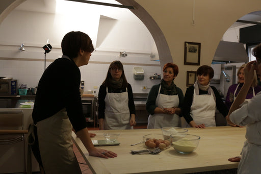 Bologna Cooking Class