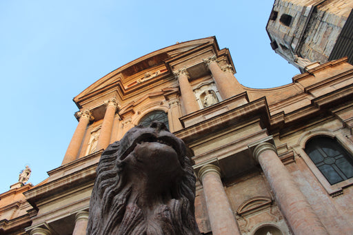 Free Walking Tour Reggio | Ancient Routes, Places of Today