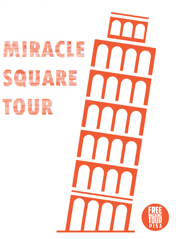 Pisa Miracle Square Tour