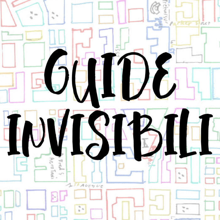 Guide Invisibili Soundwalk