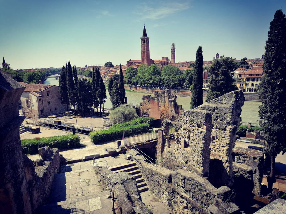 EAT Verona - Street Food Tour
