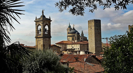 Bergamo Alta Private Tour