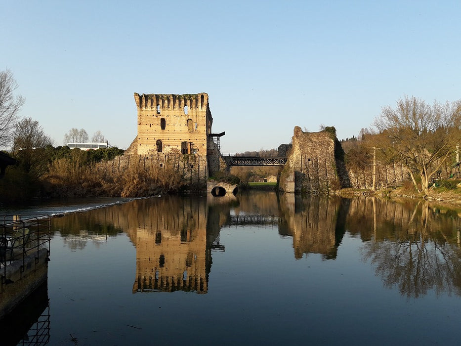 Borghetto Private Tour