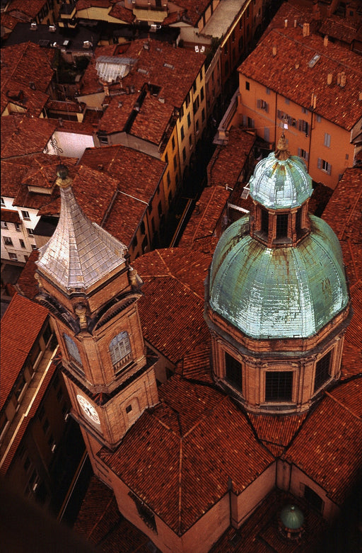 Bologna Seven Churches Tour