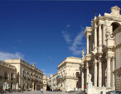 Siracusa Private Tour