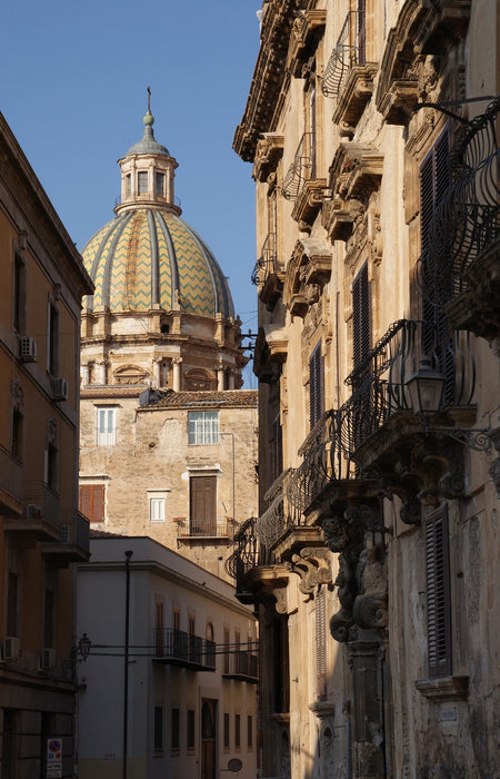 Palermo UNESCO World Heritage Sites Tour