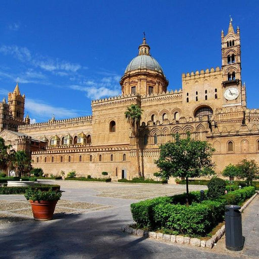 Free Walking Tour Palermo | Old Markets and New Merchants