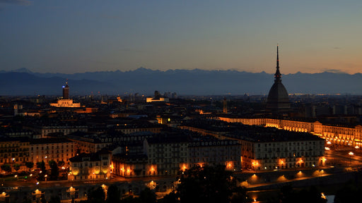 Torino Downtown Private Tour