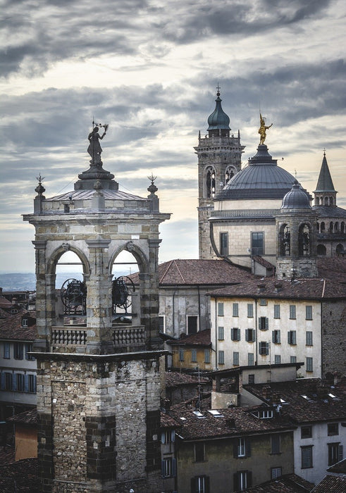 WALK Bergamo - Private Tour