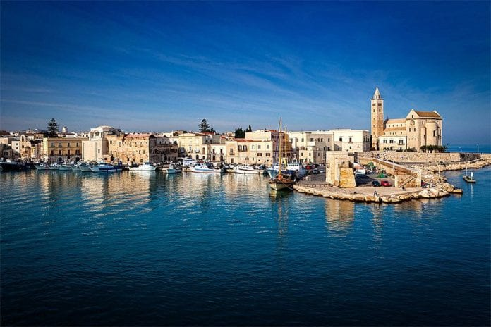 Trani Private Tour