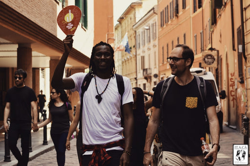 Free Walking Tour Bologna | Migrant Tour