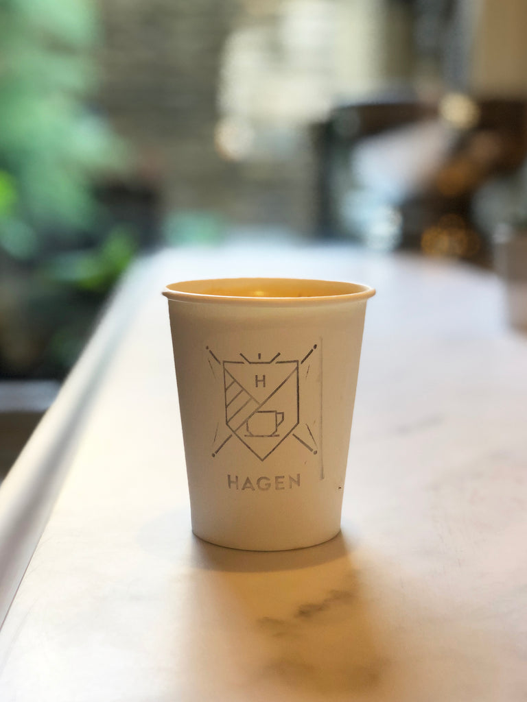 Hagen Kings Road Coffee London