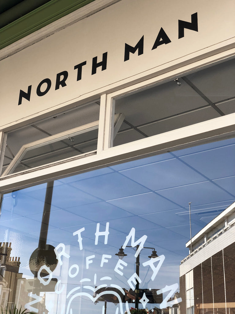 Northman Coffee Exterior Bridlington