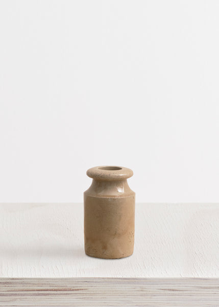 Small Stoneware Ink Pot