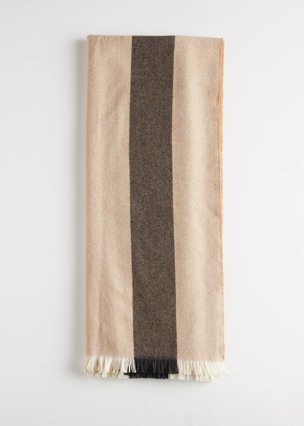 Wool Blanket by London Cloth Company