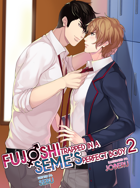 Fujoshi Trapped in a Seme's Perfect Body 2