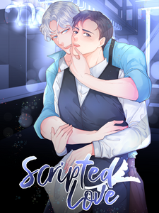 [PRE-ORDER] Scripted Love