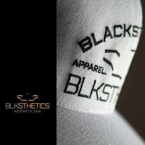 Blacksthetics Baseball Cap or Snap Back