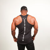 The classic Blacksthetics Tank Tank top.