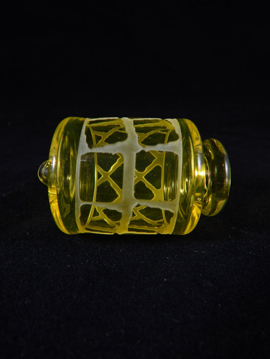 Rooster Glass Terps Carp Cap