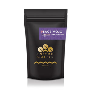 PEACE MOJO (Berry Berry Coffee)