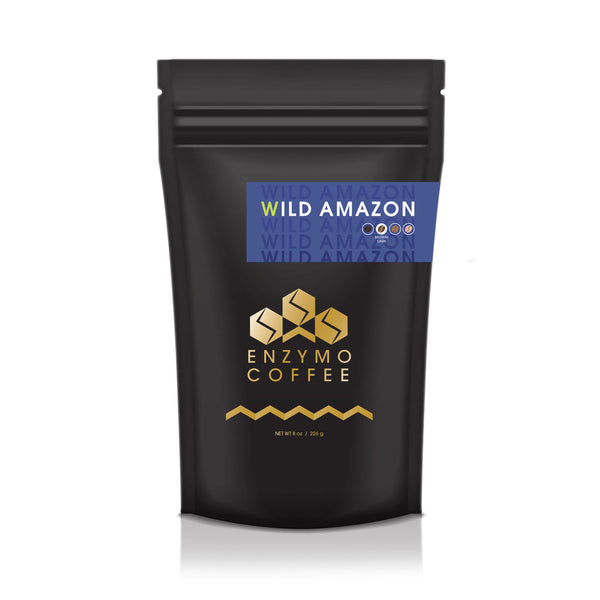 WILD AMAZON (Medium-Dark)