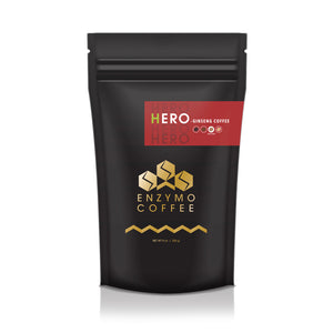 HERO (Ginseng Coffee)