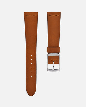 Honey Smooth Watch Strap