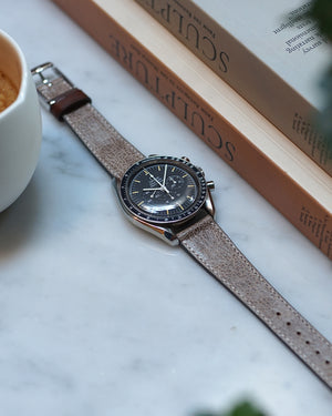 omega profesional moonwatch strap