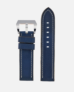 blue strap for panerai