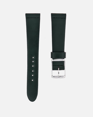 Green Shell Cordovan Watch Strap