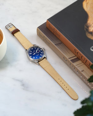 iwc watch strap