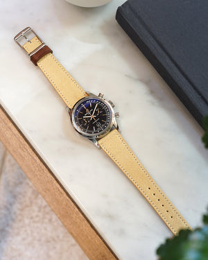 watch strap for breitling
