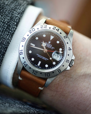 strap for rolex 16570