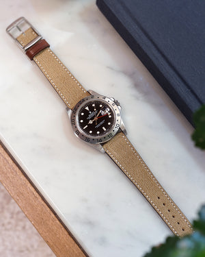 rolex explorer 16570 watch strap