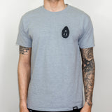 Grey Dragon Tee