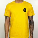 Yellow Dragon Tee