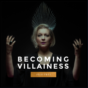Becoming Villainess - Paperback Book