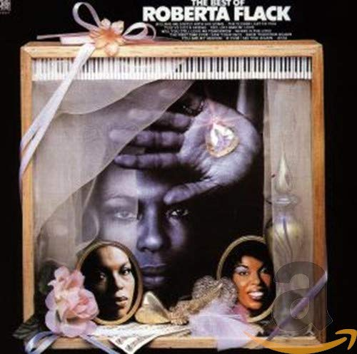 Roberta Flack - The Best Of