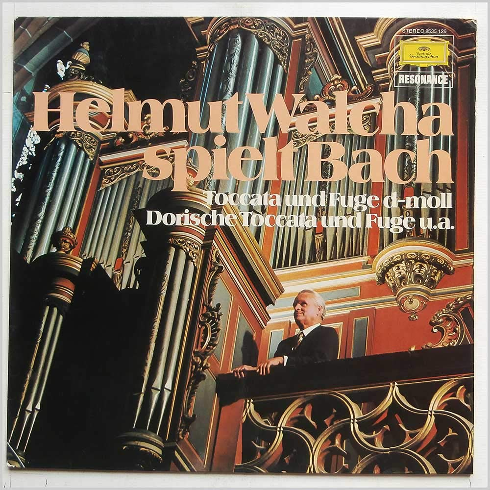 Helmut Walch - Spie Bach - Dagga Tattoos + Record Shop