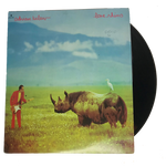 Adrian Belew - The Lone Rhino