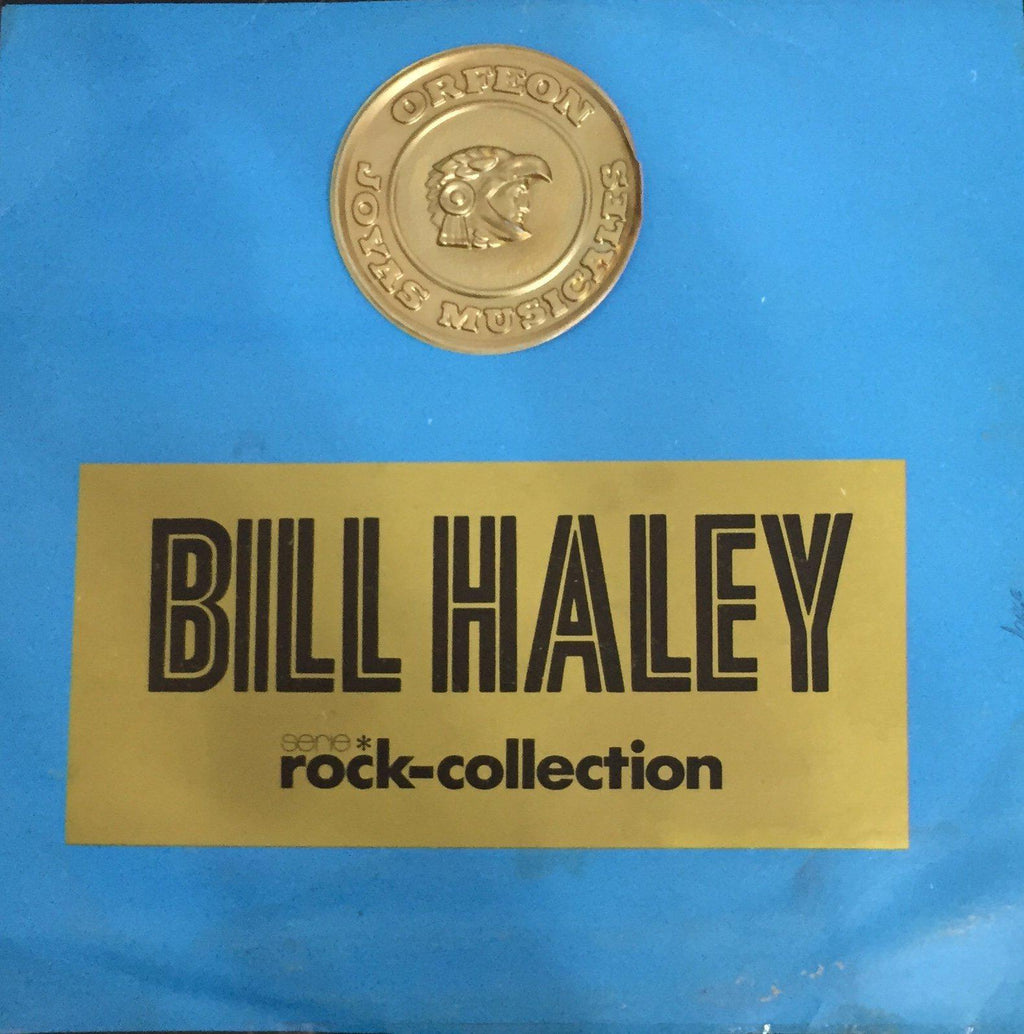Bill Haley - Rock Collection